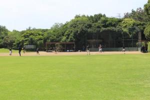 球技広場 ソフトボール