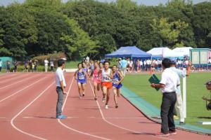 平成28年度 第15回 君津地方中学校陸上競技記録会 5