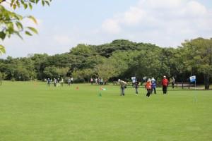グラウンドゴルフ大会 2