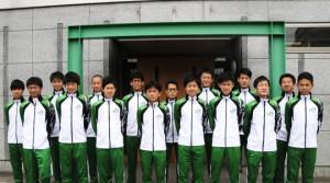 JR東日本ランニングチーム 2017