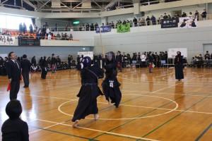 剣道の部 1