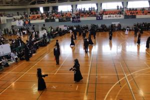 剣道の部 4