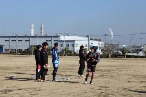 全日本タッチラグビー 男子
