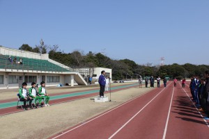JR東日本ランニングチーム「ランニング・クリニック」開講式