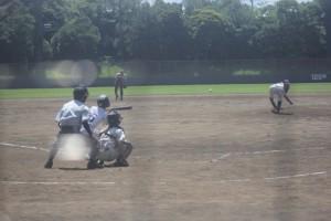 富津臨海野球場 (野球の部)
