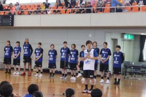 水澤クリニック担当から選手の紹介