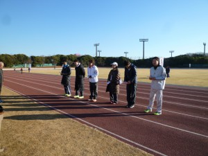 アクアラインマラソン出走権 獲得者6名