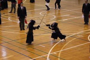 ちびっ子 剣士1