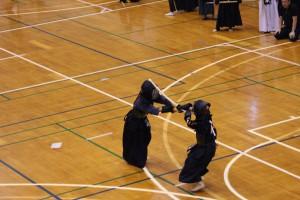 ちびっ子 剣士2
