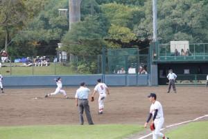 南部地区野球大会 1