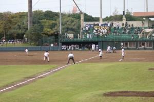 南部地区野球大会 2